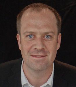 Simon Parke Davis, vice president, business development, Middle East, Rational International