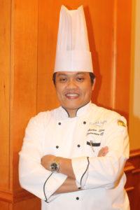 Image Chef Euprocino Santok