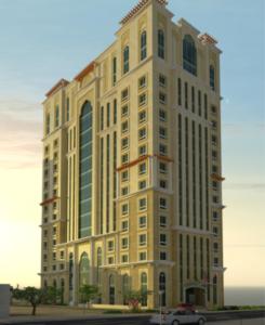 Innside Doha set to open in 2017