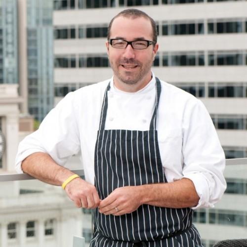 Chef Andy Arndt