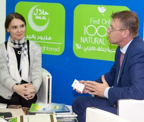 Al Rawdah targets horeca segment with fresh chicken products | Hotel