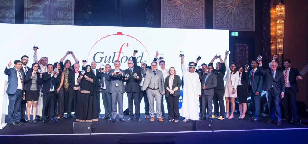 Gulfood Awards 2016 Winners