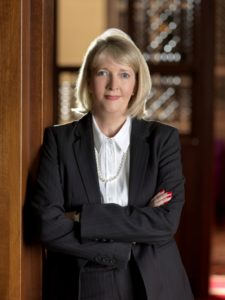 Alison Broadhead