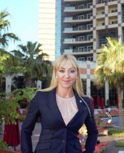 Eleni Tsolakou