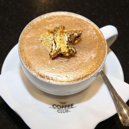 24 carat cappuccino