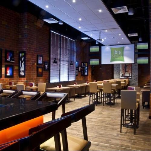 Bricks Sports Lounge