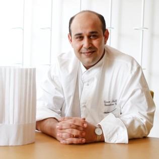 Chef Essam Nabhan