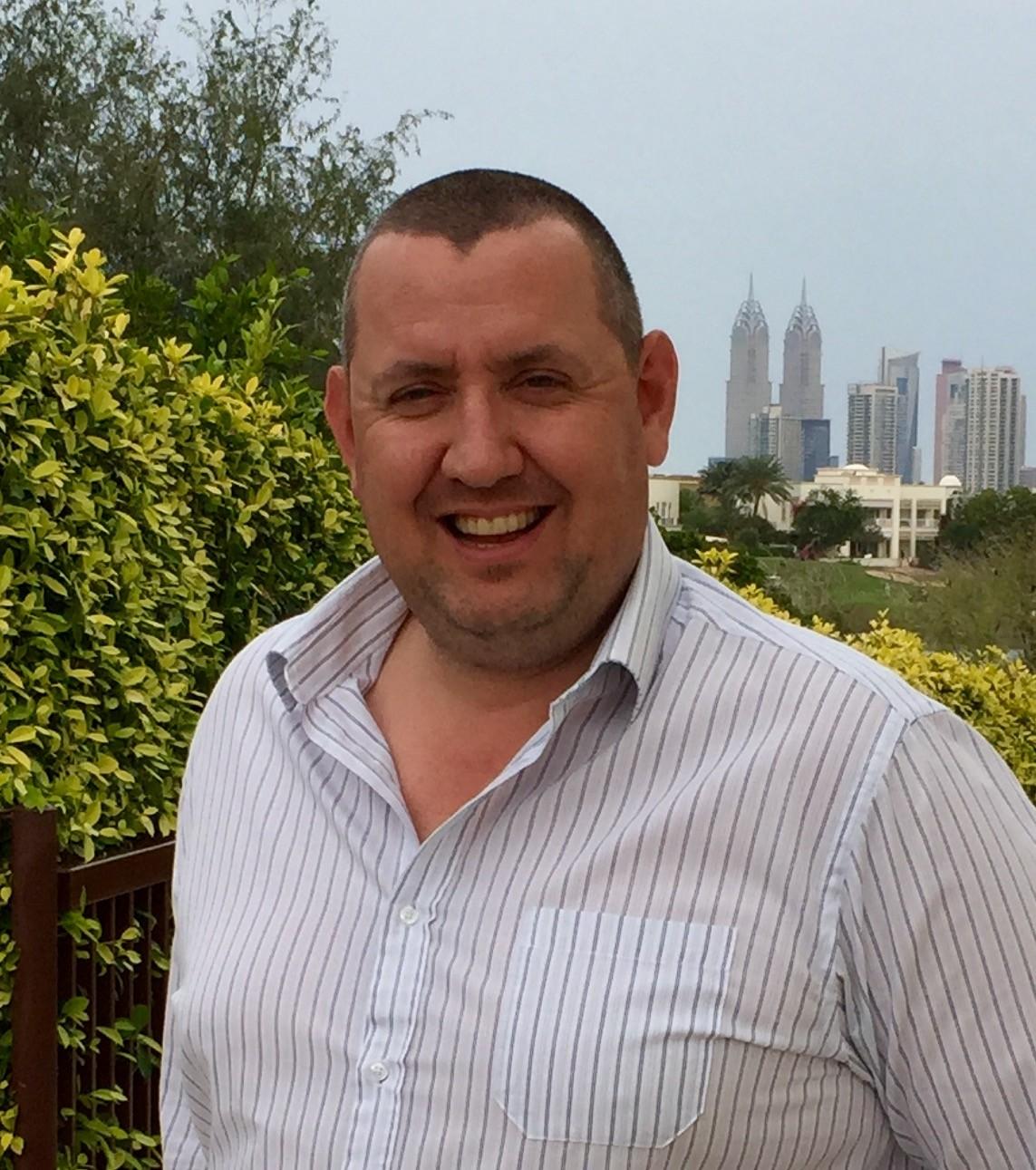 Clive Piper