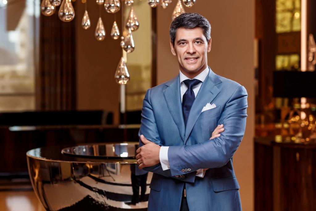 Carlo Stragiotto, GM