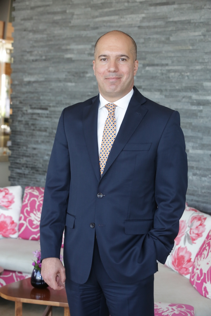 Georges Ojeil - General Manager