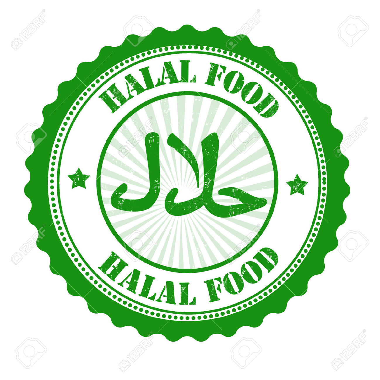 Halal Food Is