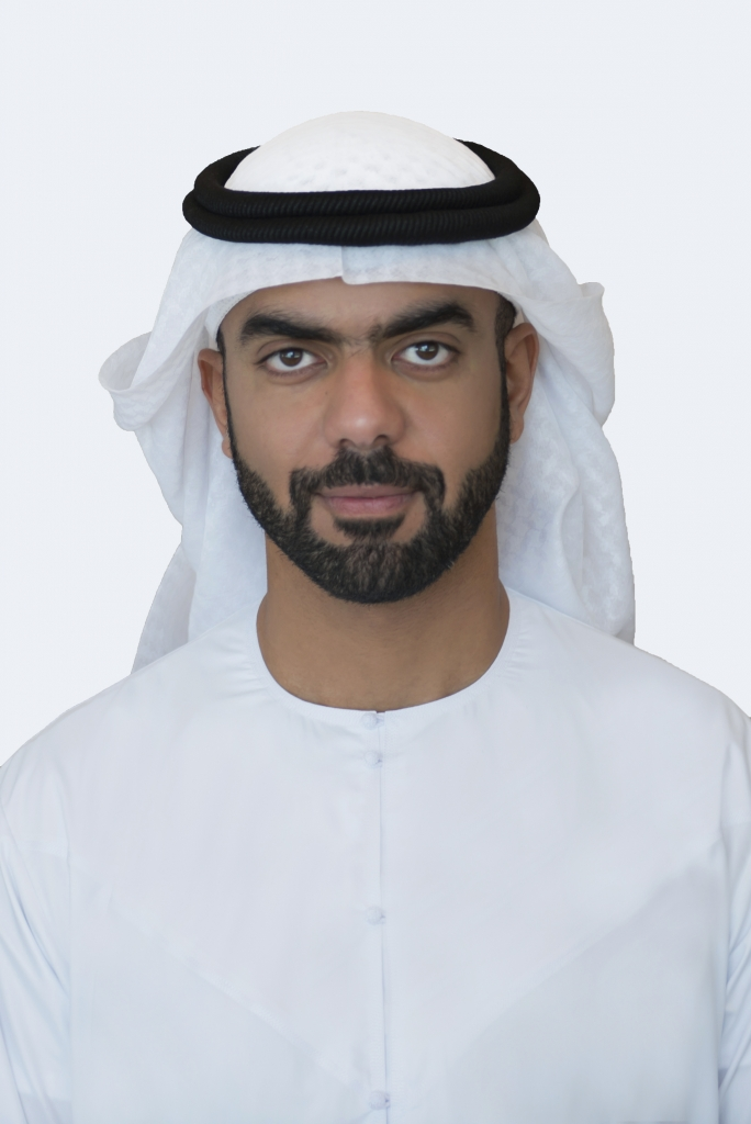 His Excellency Saif Saeed Ghobash, Director General, TCA Abu Dhabi