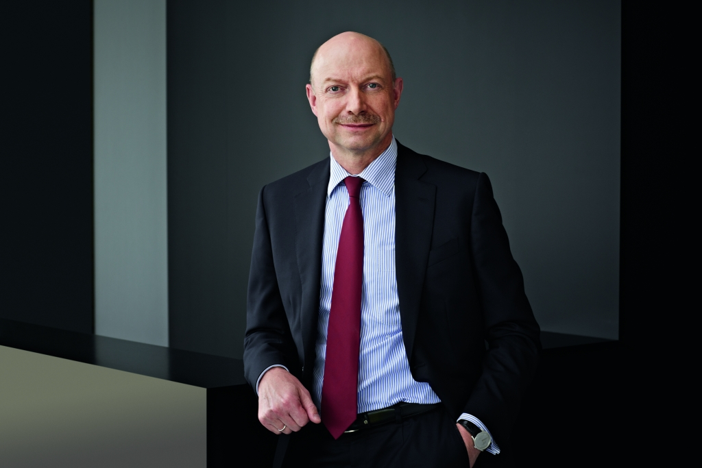 Andreas Dornbracht