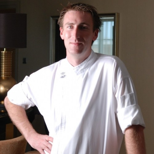 Jay Williams, Executive chef
