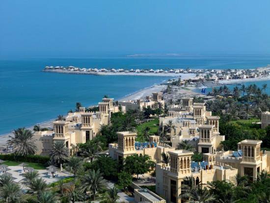 Ras Al Khaimah -Beach(1)