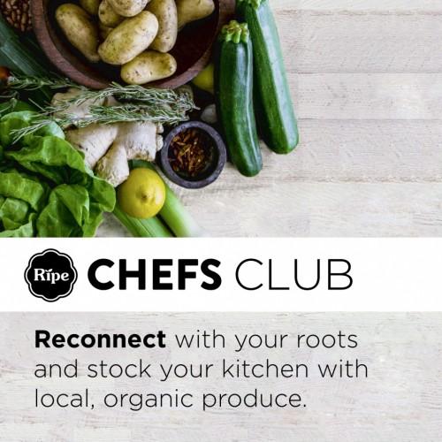 Ripe Chefs Club