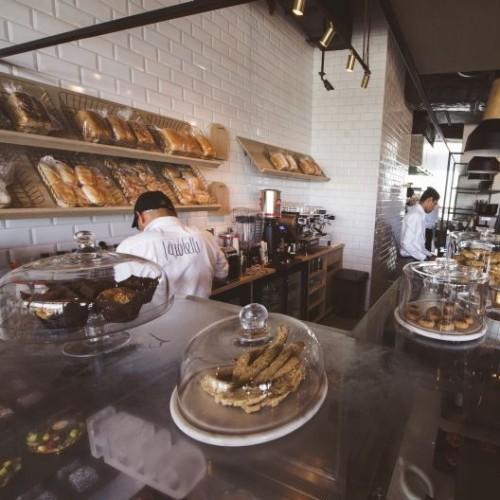 Tawa Bakery