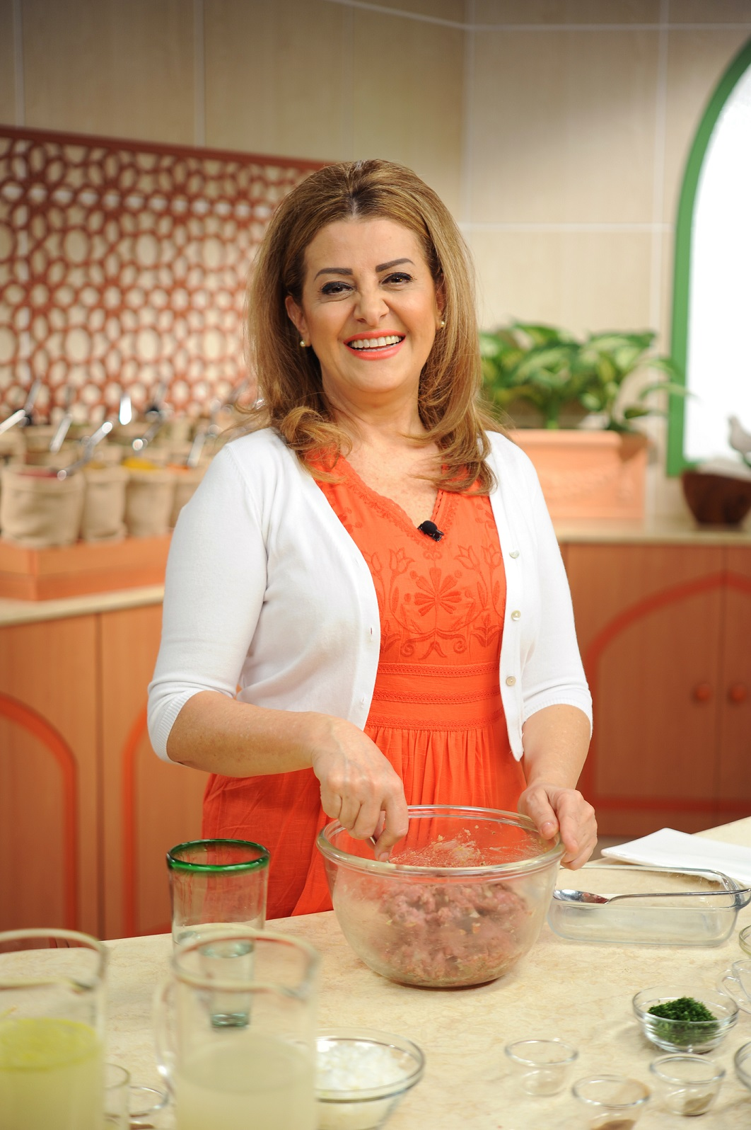 Darine el khatib archives hotel news me fatafeat set to welcome four chefs to qatar international food festival forumfinder Image collections