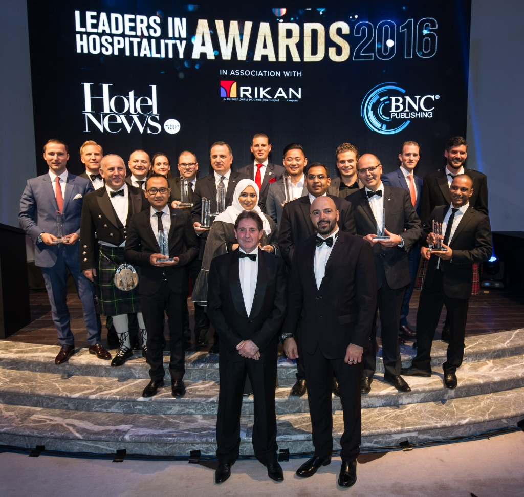 Meet the Winners: Leaders in Hospitality Awards 2016 ...