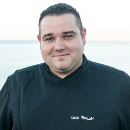 David Maiwald
