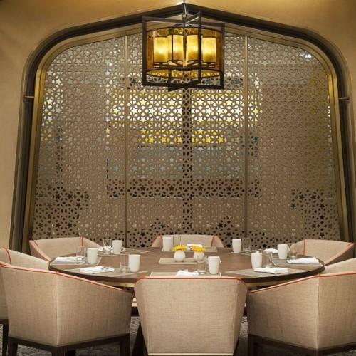 Hilton Al Ain 1092