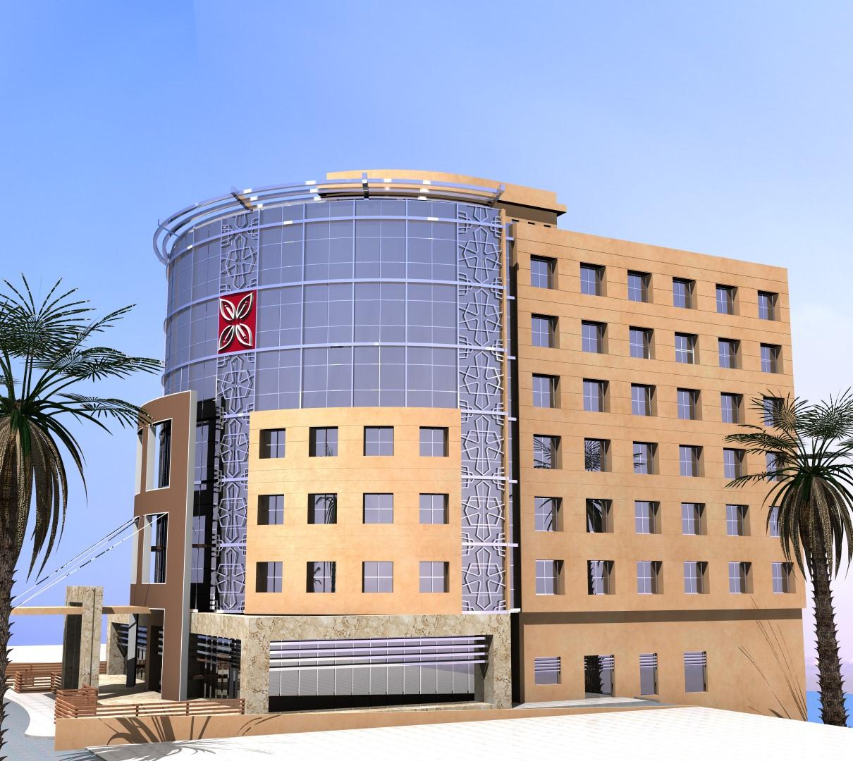 Hilton Worldwide To Debut Hilton Garden Inn Doha Hotel News Me