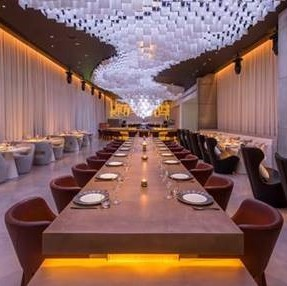 Satine Restaurant & Lounge