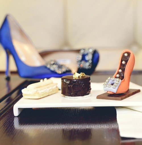 The Manolo Blahnik Collection