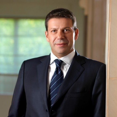Yannis Anagnostakis, chief executive officer, RAK Hospitality Holding