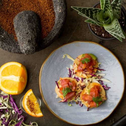 Emaar hospitality brings mexican street food concept to for Cuisine concept