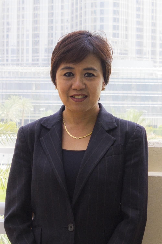 Farrah Ismail, DOSM, RDD (1)