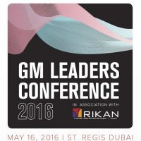 GM Leaders Conference: Full Agenda Announced