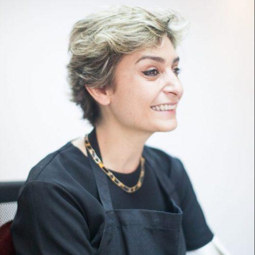 Caroline Ismail