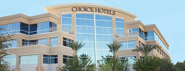 Choice Hotels International signs agreement to enter the ...