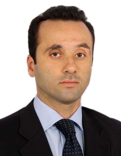 Rashad Saab - Head of Asset Management - RAK Hospitlity Asset Management.