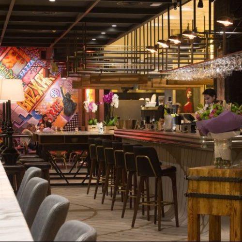 Market Restaurant Concept Bazxar To Open In Dubai