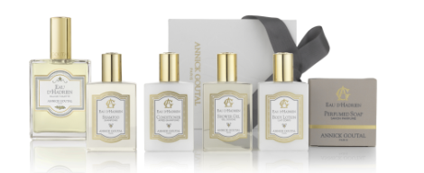 Annick Goutal Lifestyle Collection