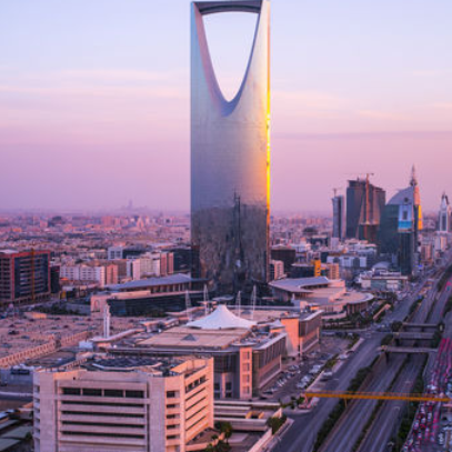 Saudi Arabia is Expected To See a Massive Boost To its GDP Through Travel And tourism - Hotel News ME