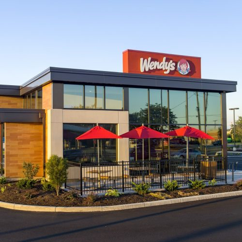 Us Fast Food Chain Wendy S To Open In Saudi Arabia Hotel