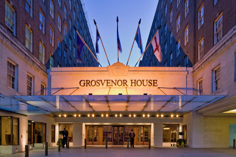Marriott Hotel Chester Uk