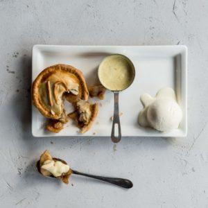 Ten Street: Mom's Apple Pie