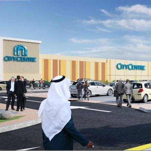 Ten new F&B outlets to open at City Centre Ajman