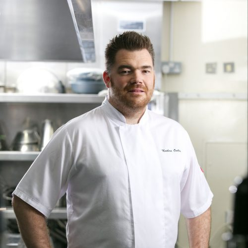 Nathan Outlaw offers sneak preview of Dubai menu | Hotel News ME