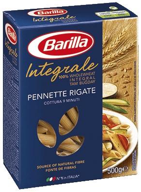 Barilla Pennette Rigate