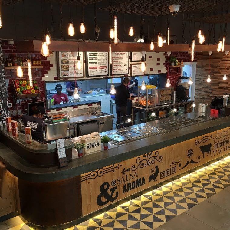 London Restaurant Chain Tortilla To Launch In Dubai