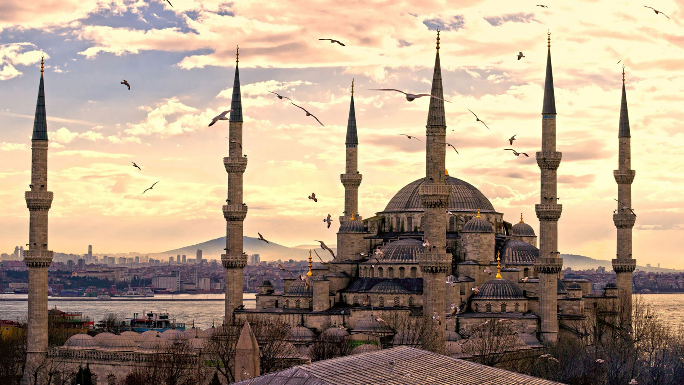 Turkey turns to Gulf Nations to support tourism following political instability – Hotel News ME