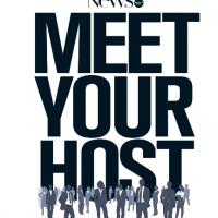 BNC Publishing unveils Meet your HOST 2016