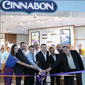 Cinnabon Abu Dhabi Marina Mall