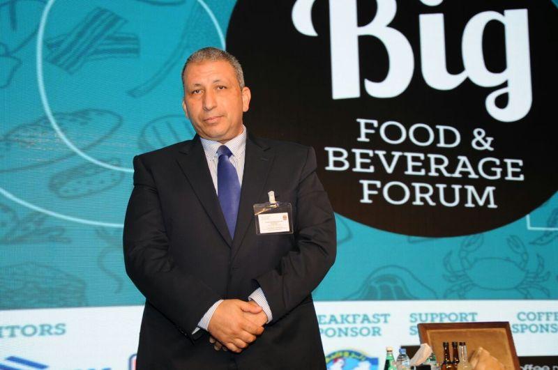 Gallery: The Big F&B Forum