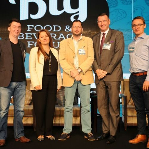 Panel session: The Trend shaping the UAE food and beverage landscape
